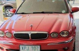 2004 Jaguar X Type Very good condition