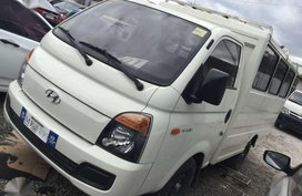 2017 Hyundai H100 for sale