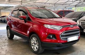 2016 Ford Ecosport 15 Trend Gas Automatic 22k ODO 1st Owner FRESH