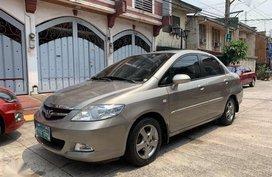 2007 Honda City idsi manual gas very fresh 80tkms 1st owned best buy