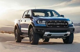 2019 Ford Ranger Raptor 4X4 AT 195K ALL IN DOWN PAYMENT