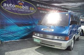1998 Nissan Vanette for sale in Parañaque