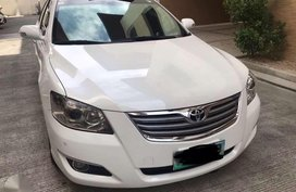TOYOTA Camry 2007 24v FOR SALE