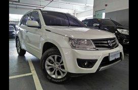 2014 Suzuki Grand Vitara AT FOR SALE