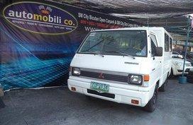 Mitsubishi L300 2007 Gasoline Manual