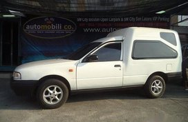Mahindra Armada 2000 Diesel Manual White