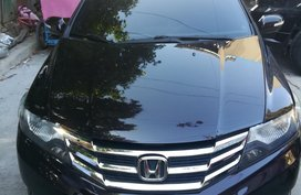 Honda City 1.5'A/T 2012 FOR SALE