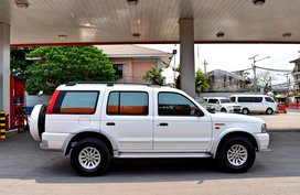 2004 Ford Everest MT 348T Nego Batangas Area ₱ 348,000