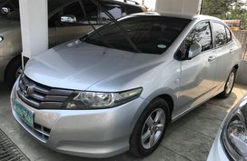 2010 Honda City i-Vtec Automatic FOR SALE