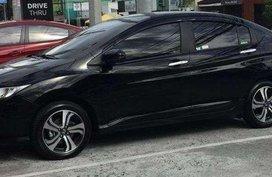 Honda City 2017 VX Navi Automatic for sale