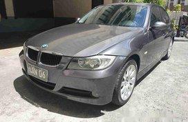BMW 318i 2008 for sale