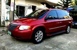 Chrysler Town and Country 2007 model for sale