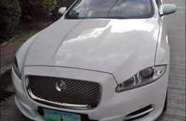 2014 Jaguar XJL XJ L Diesel 20t Kms for sale