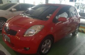 For Sale 2008 Toyota Yaris G 1.5L