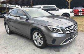 Mercedes-Benz GLA 180 2018 for sale