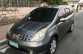 For Sale 2008 Nissan Grand Livina