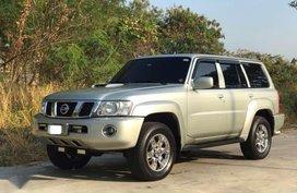 2010 NISSAN PATROL 4x4 AT Diesel FOR SALE!!!