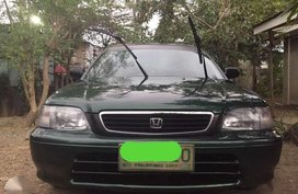 Honda City 1997 -Cold AC -Well maintained