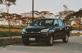 Ssangyong Musso 2019 for sale