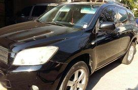 2008 Toyota Rav4 SUV for sale