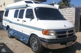 New and used Dodge Van in good condition for sale at attactive