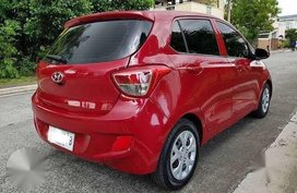 2015 Hyundai Grand i10 Automatic Tranny Hatchback