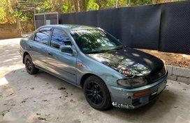 1997 Mazda 323 Sedan AT FOR SALE