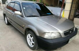 1998 Honda City Santiago Isabela for sale