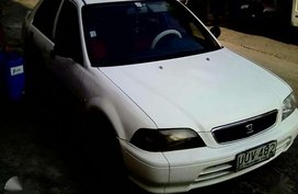 Honda City (exi) 97'' mdl for sale