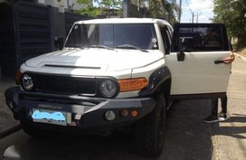 2014 Toyota FJ Cruiser Bullet proof Armored for sale