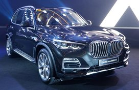 BMW PH has finally launched the all-new BMW X5 2019