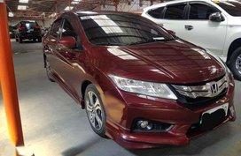 2015 Honda City vx navi AT modulo sports edition