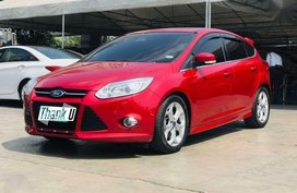 Like New Ford Focus S for sale