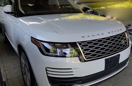 2019 LAND ROVER RANGE ROVER SUPERCHARGED NEW LOOK FOR SALE
