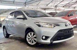 2015 Toyota Vios 1.3 E Automatic Gas