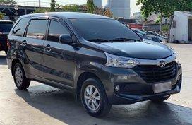 2016 Toyota Avanza 1.3 E Manual Transmission