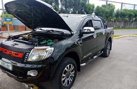 2013 Ford Ranger XLT 4x2  FOR SALE