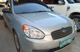 2010 Hyundai Accent CRDI FOR SALE