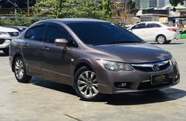 2011 Honda Civic 1.8 S Automatic for sale