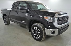 Toyota Tundra TRD Off-road 4x4 Double Cab 2018
