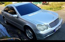 CHEAPEST 2001 Mercedes Benz C200 W203 for sale