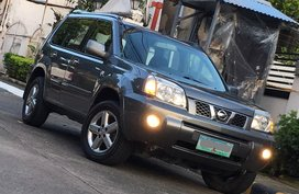 Fully paid 2009 NISSAN XTRAIL