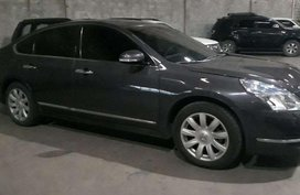 2011 Nissan Teana Sedan - Asialink Preowned Cars
