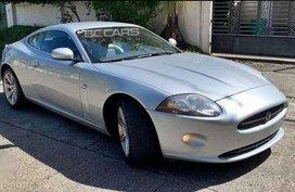 2007 Jaguar XK for sale