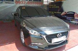 2018 Mazda 3 Black AT Gas - Automobilico Sm City Bicutan