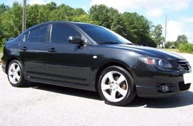 2007 Mazda 3 . A-T . fresh and clean . all power . well kept . cdmp3