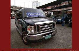 2010 Ford E150 AT Gas - Automobilico SM City Bicutan
