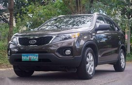 2010 Kia Sorento for sale