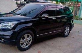 Honda CRV 2010 4x4 24L for sale