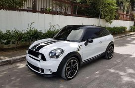 For Sale: 2014 Mini Cooper Paceman S A/T Paddle Shift